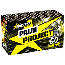 Palm Project Cakebox