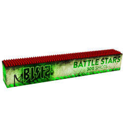 Blits Battle Stars